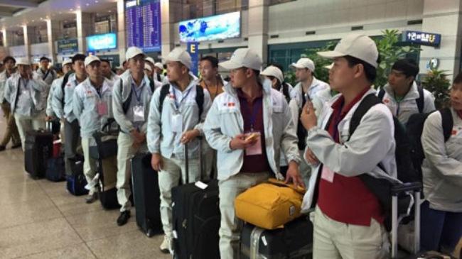 S Korea simplifies procedures for return of illegal workers