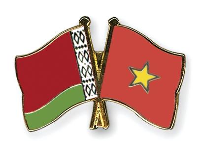 Viet Nam Belarus outline goals