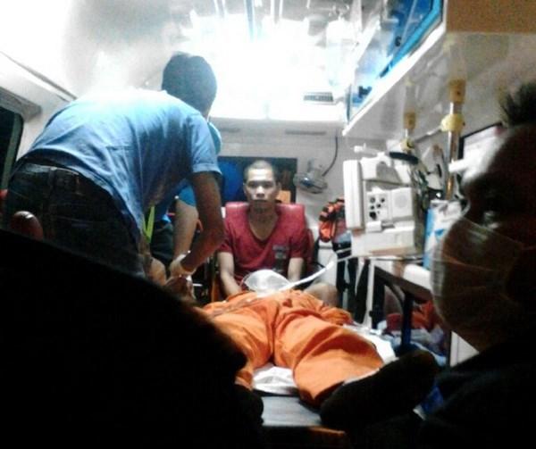 Three Vietnamese crewmen die of gas poisoning