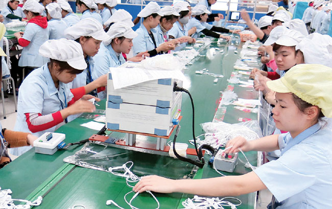 S Korean firms to expand in Viet Nam