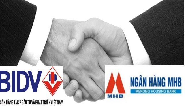BIDV increases charter capital to 1.44b after MHB merger