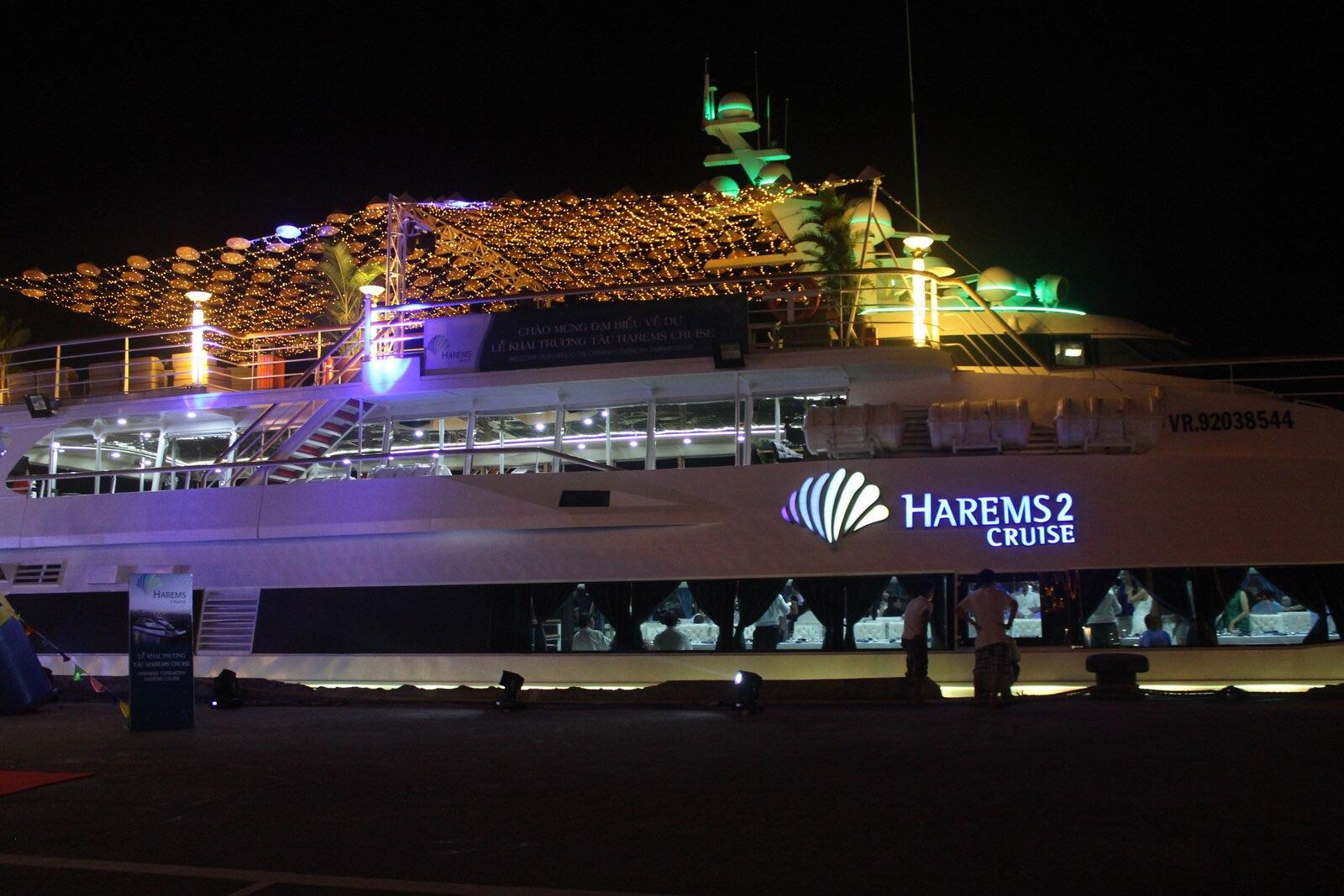 Da Nang launches five-star cruise