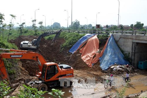 Breach in water pipeline affects 70000 households