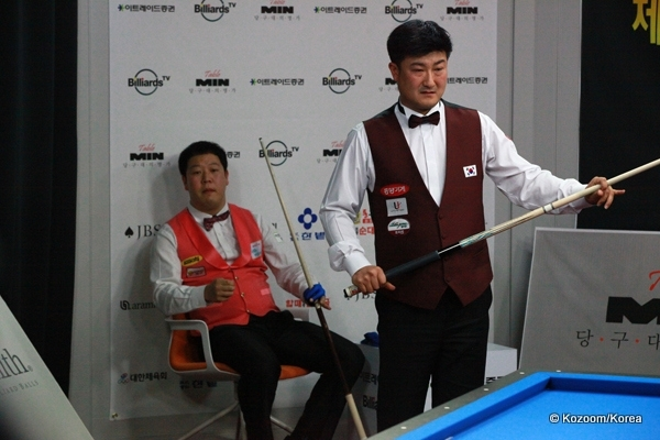 Top cueists to compete in Binh Duong Open