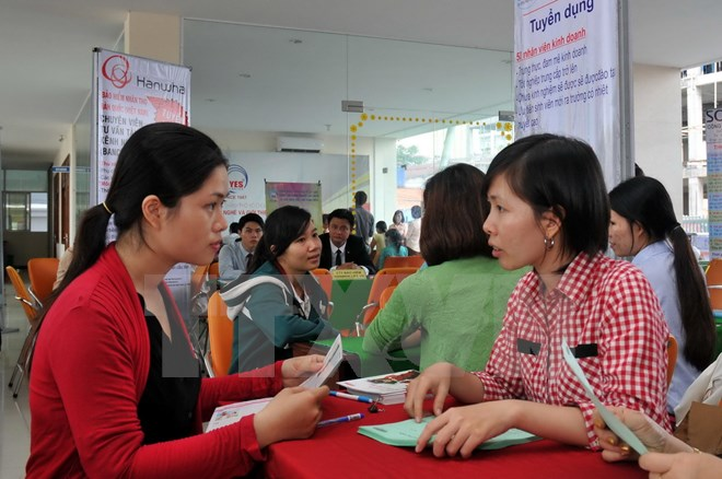 HCM City firms need to recruit 27000 workers