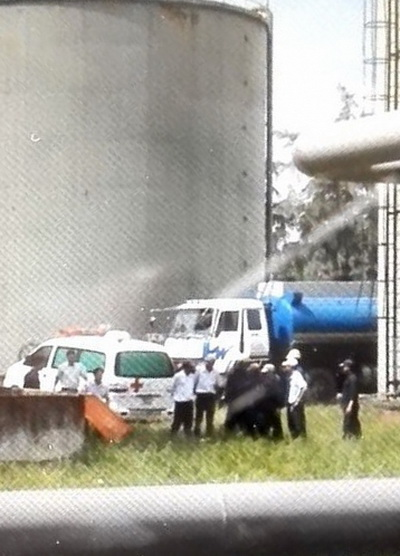 Boiler explosion kills worker in Dong Nai Province