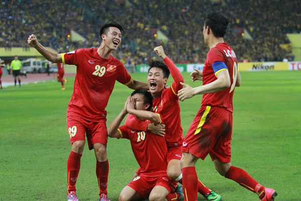 Manchester City send official list of 'visitors to Viet Nam