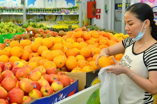 Imports of some Australian fruits get the all clear in VN