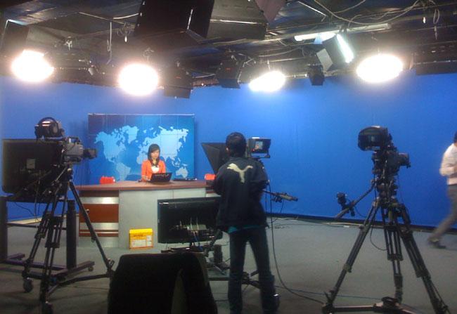 Large TV operators take over market