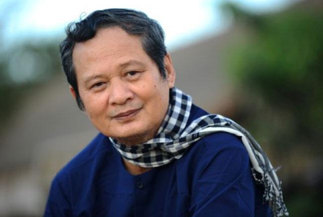 Composer An Thuyen dies aged 65