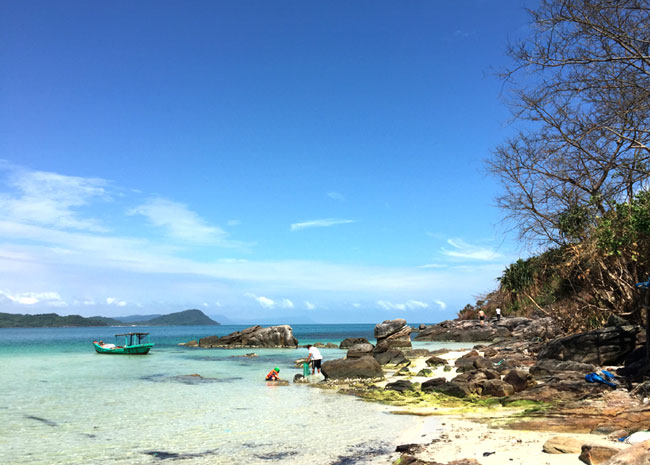 Phu Quoc reels in tourism investment
