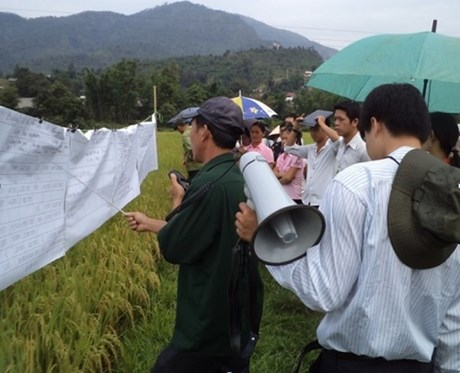 Northwest province benefits from Japanese-invested agriculture project