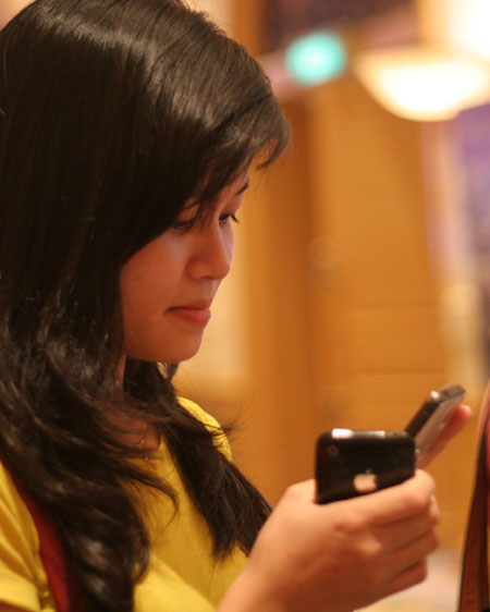 VN ranks high in smartphone usage