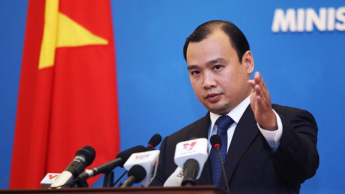 'Stop lighthouse VN tells Taiwan