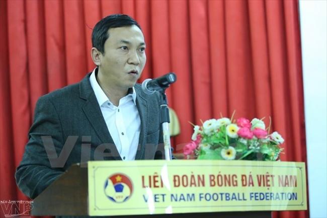 Tuan elected as AFF deputy