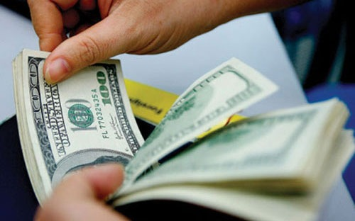SBV to hold forex rate steady until early 2016