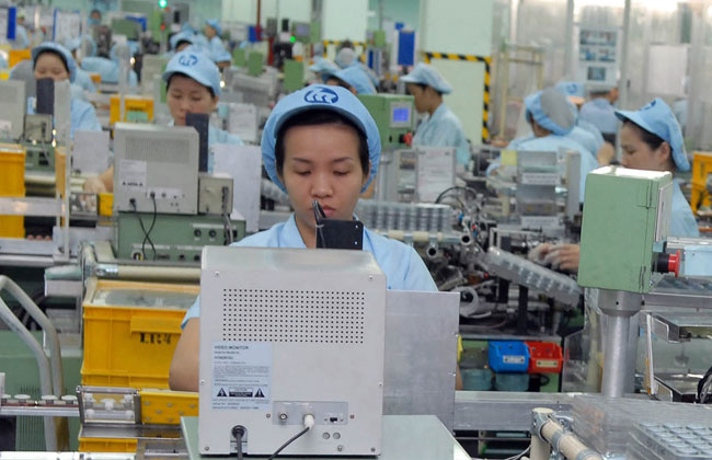 Dong Nai attracts 57 FDI projects
