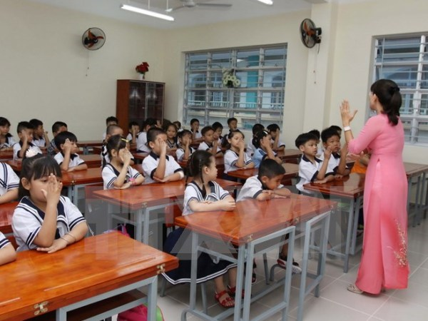 Education and training ministry unveils new education programme