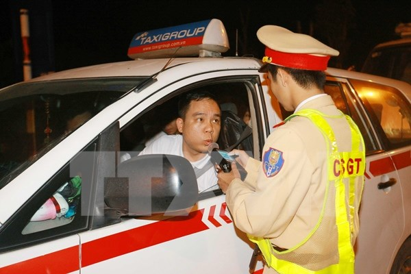 MoT proposes stricter penalties for drunk drivers