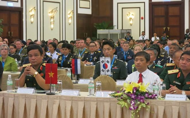 Viet Nam joins UN in medical scheme