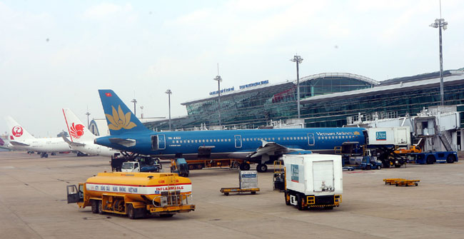 Civil aviation growth an opportunity for private infrastructure investment