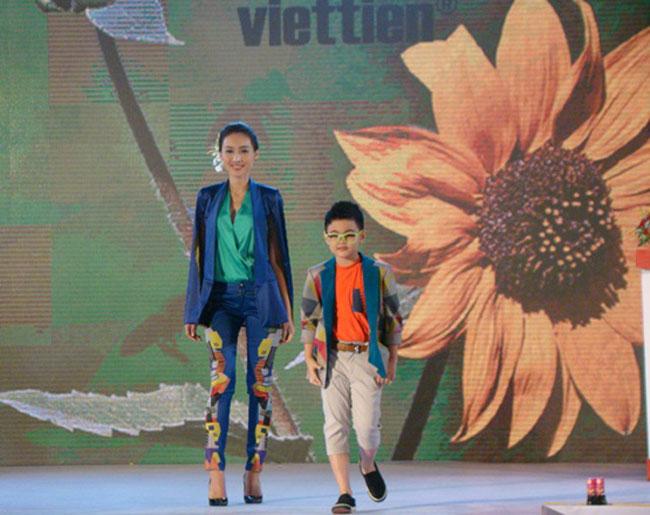 Fair promotes Viet Nam fashion