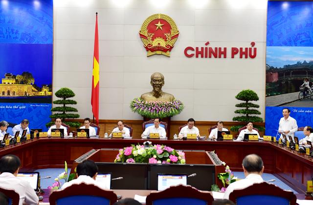 Prime Minister renews calls to ensure macroeconomic stability