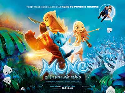 Animation movie screening at LEspace