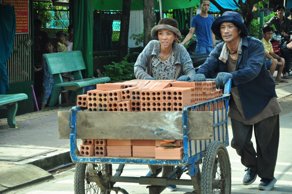 Viet Nam chooses Trung So for Oscars