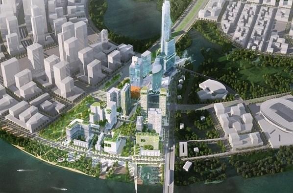 FDI boon for City property