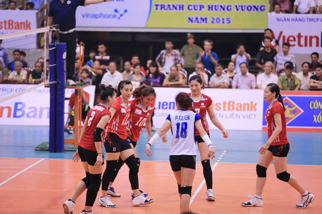 Womens clubs compete for Asian title
