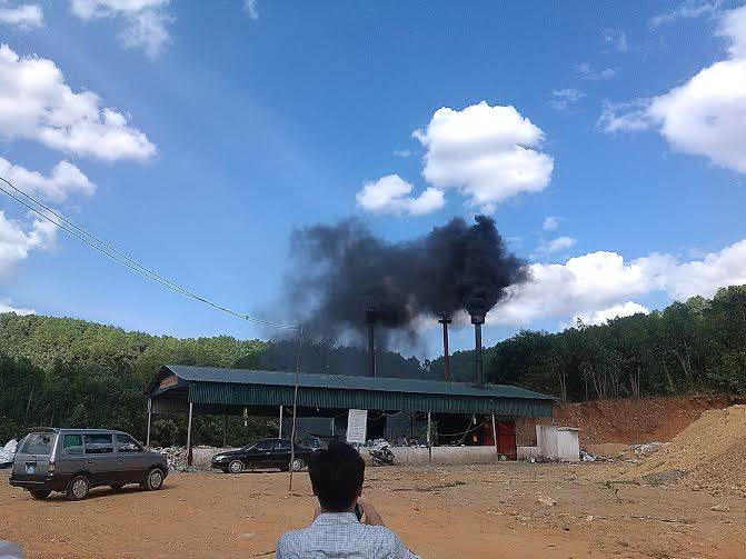 Ministry to issue incinerator criteria