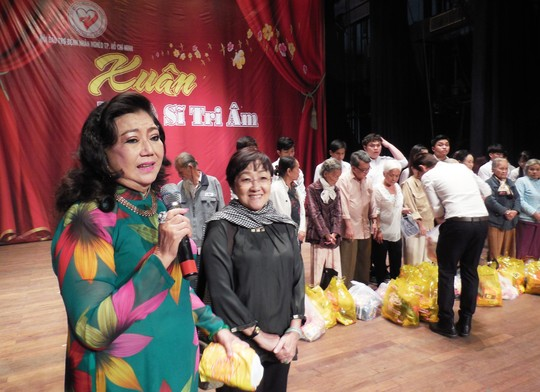 Cai luong to raise money for artists