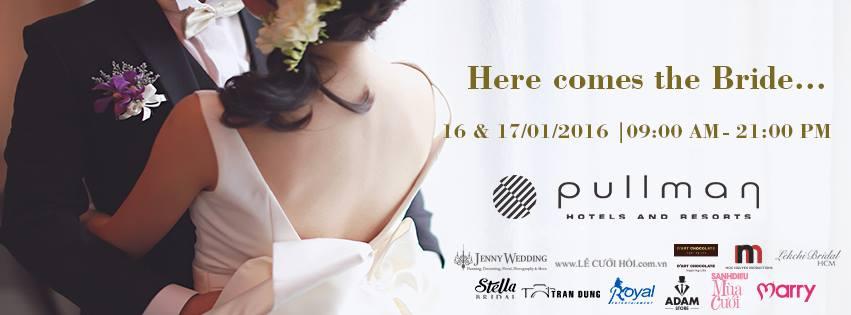Pullman Vung Tau to hold fair on wedding design