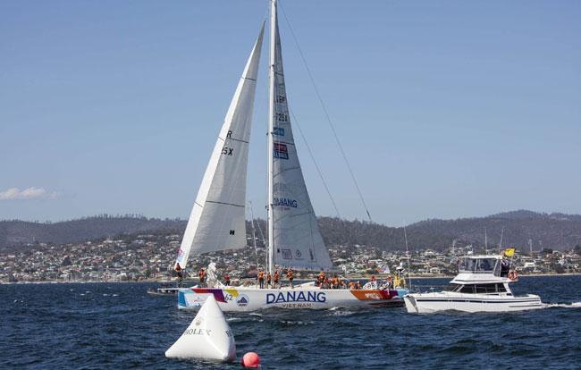 Da Nang to welcome intl regatta