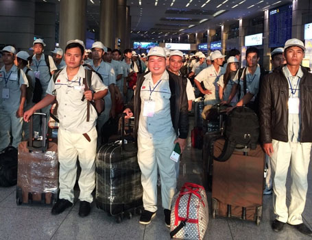 Ministry warns illegal VN workers in RoK