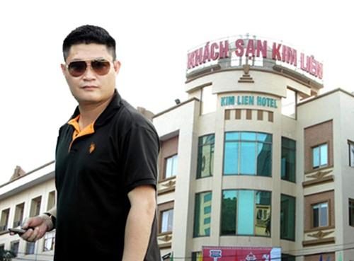 Thaigroup leader to chair Kim Lien