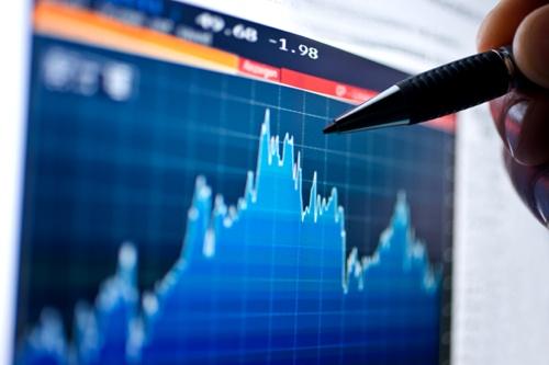 VN stocks fall amid Fed fears
