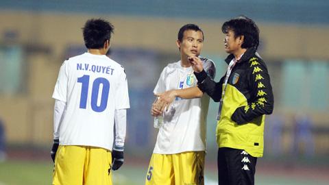 Ha Noi TT to play Hong Kong champions