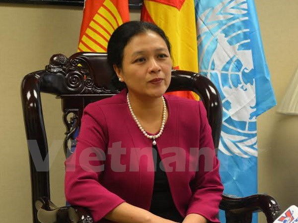 Vietnam highlights UN Charters significance in maintaining peace