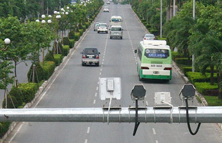 HCMC to deploy CCTV surveillance