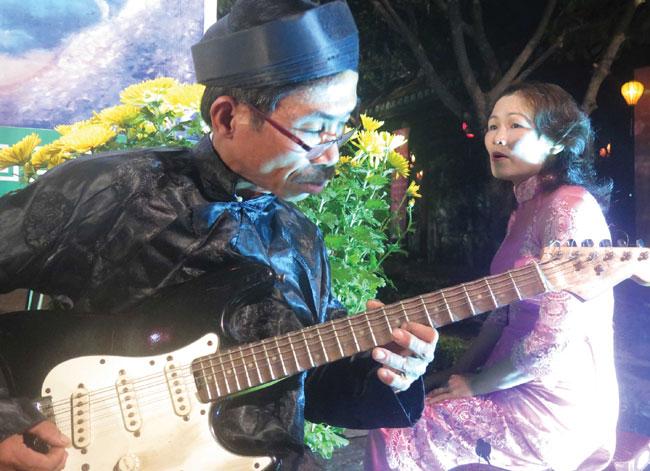 Vietnamese poetry celebration kicks off