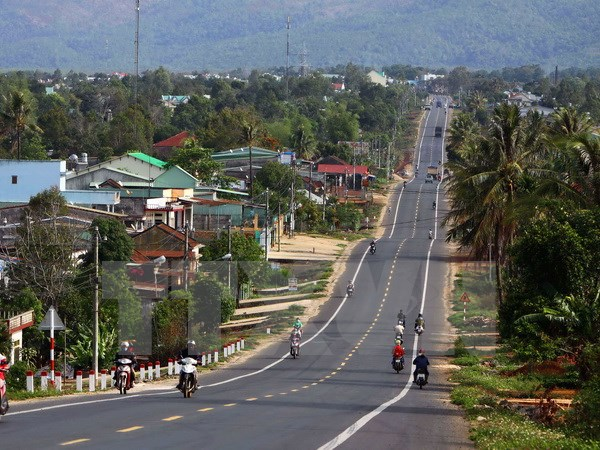Investment proposed to upgrade NH 12B
