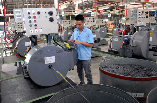 Japanese businesses to expand VN operations