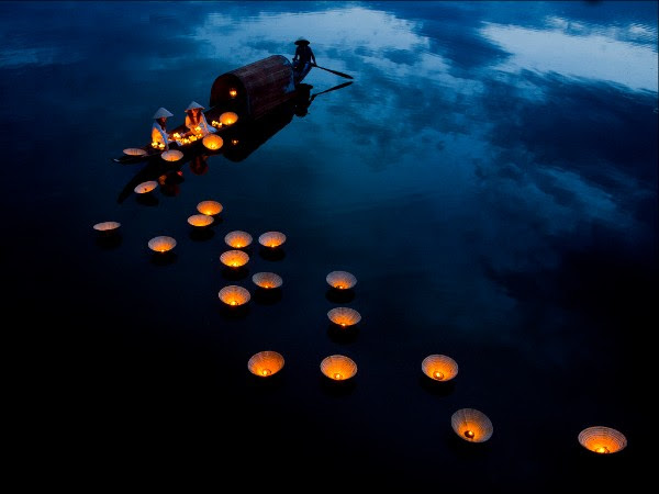 Lighting Dream by Minh Ngo Thanh shortlisted for the 2016 Sony World Photography Awards