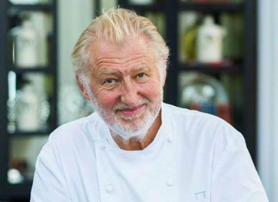 Michelin star chef to cook for one week in Da Nang