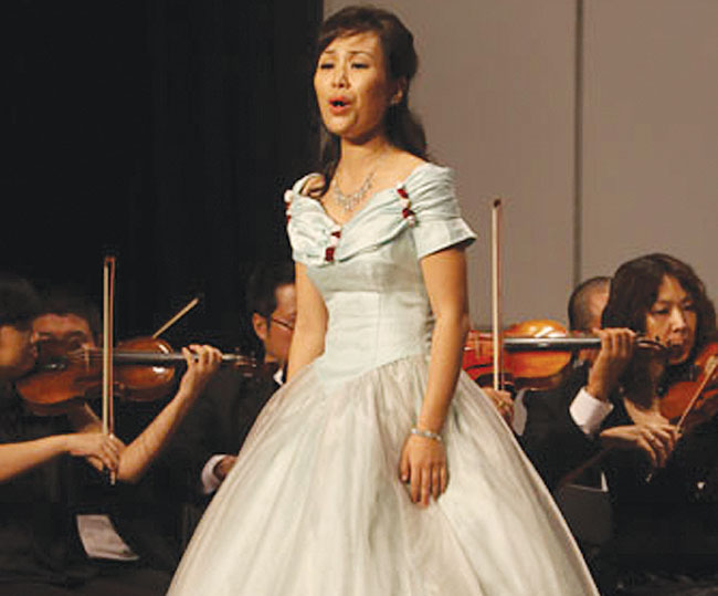 Opera house to hold A Night of German Music
