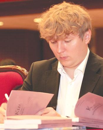 Vietnamese classic poem Tale of Kieu released in Russian language