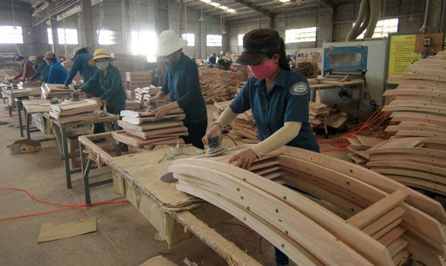 Viet Nam Australia seek TPP trade opportunties
