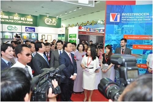 Vietnam Expo 2016 to push regional trade